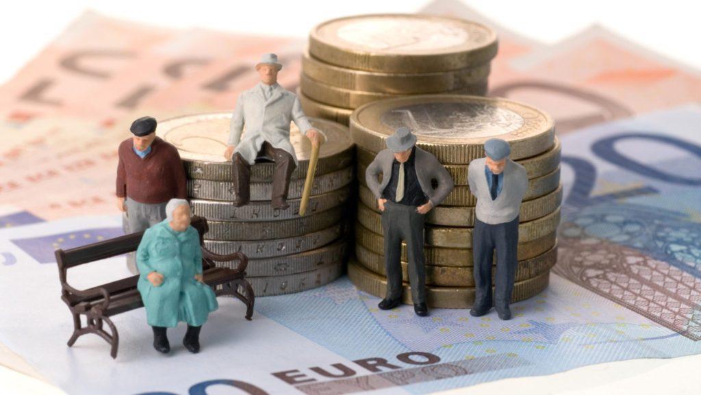 Альтернативная пенсия: куда инвестировать, чтобы выжить