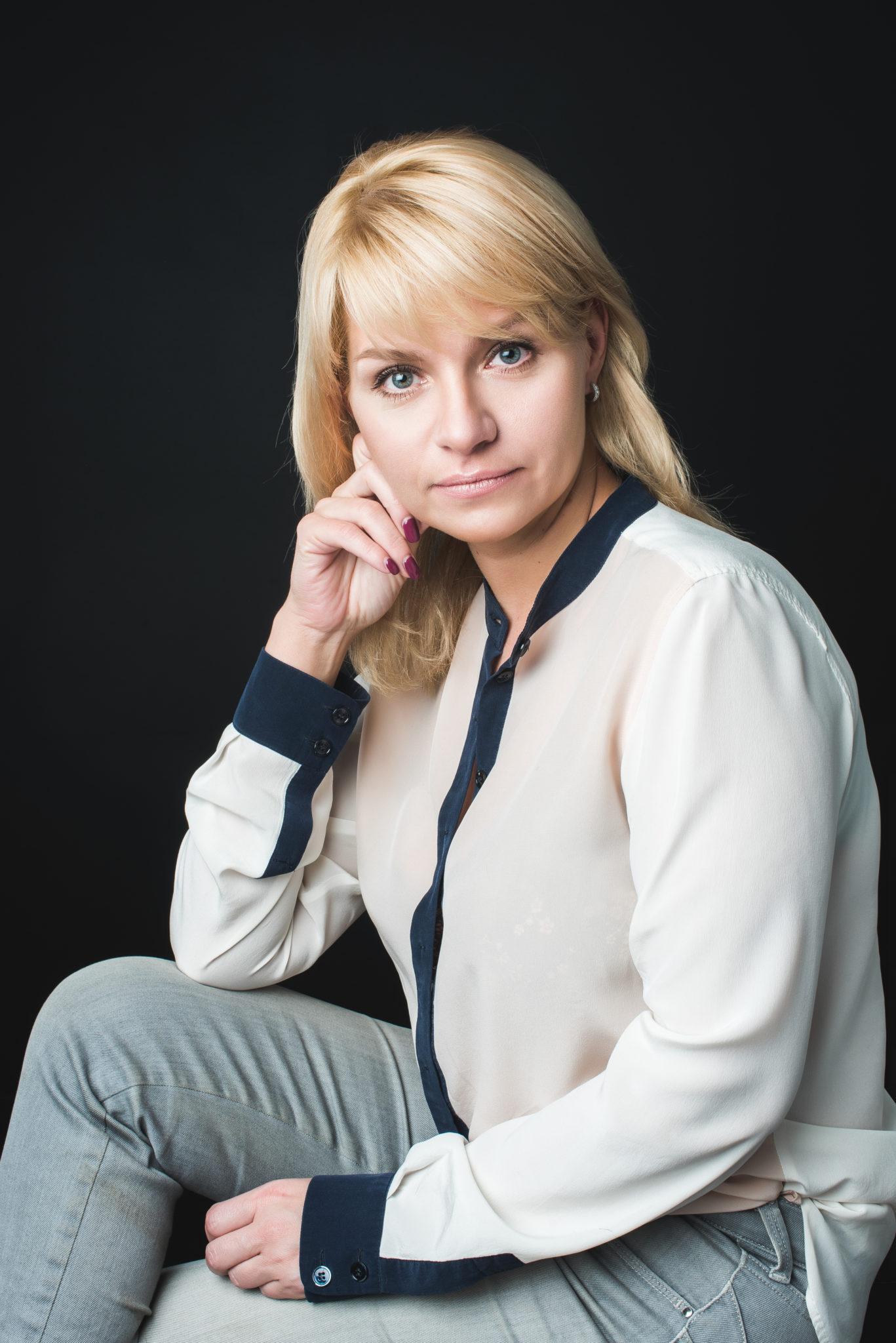 Наталья Гумаровна Скаландис, управляющий партнер