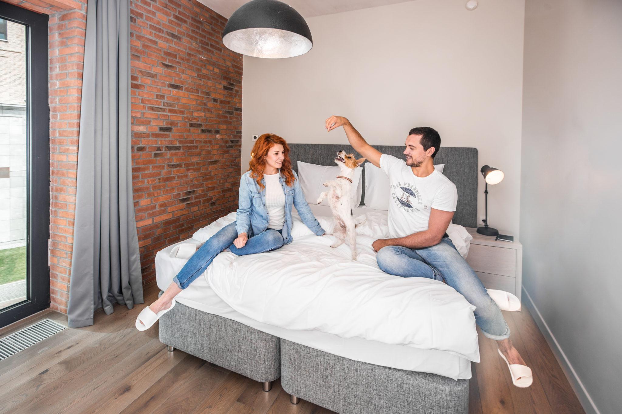 Апартаменты и квартиры. В чем принципиальная разница?