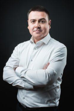 Илья Сергеевич Андреев, управляющий партнер Zenit PM