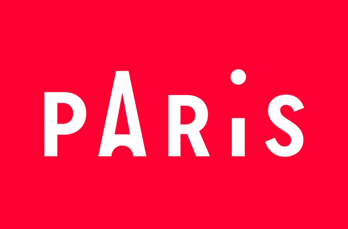 Какой логотип у Парижа