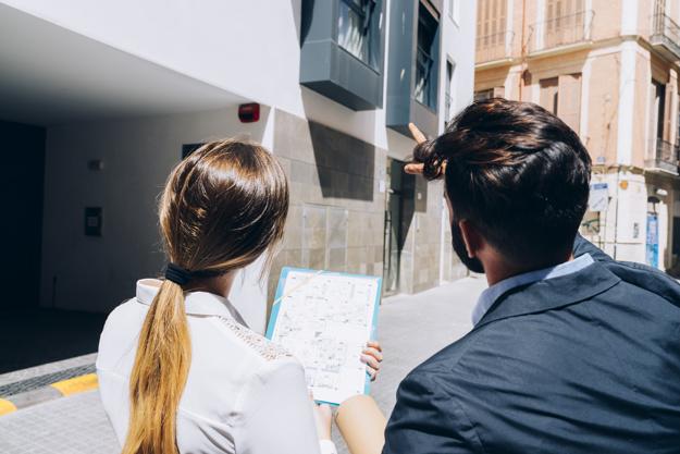 Инвестирование в недвижимость с высокой доходностью