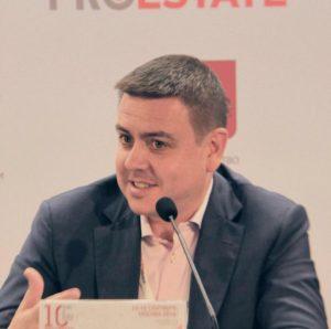 Илья Андреев отвечает на вопросы журналистов